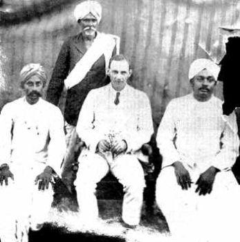 ఆంధ్ర భాశోద్ధరక C.P.Brown